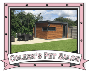 Coleen's Pet Salon - Dog Grooming Straffan, Dog Grooming Kildare, Dog Grooming Clane, Dog Grooming Maynooth, Dog Grooming Celbridge