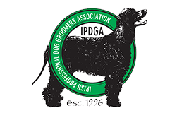 ipdga Logo - Dog grooming Kildare - Coleen's pet salon